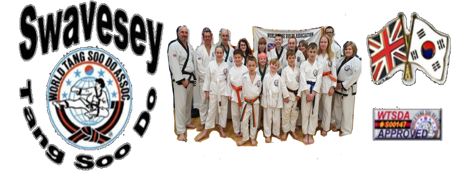 Swavesey Tang Soo Do
